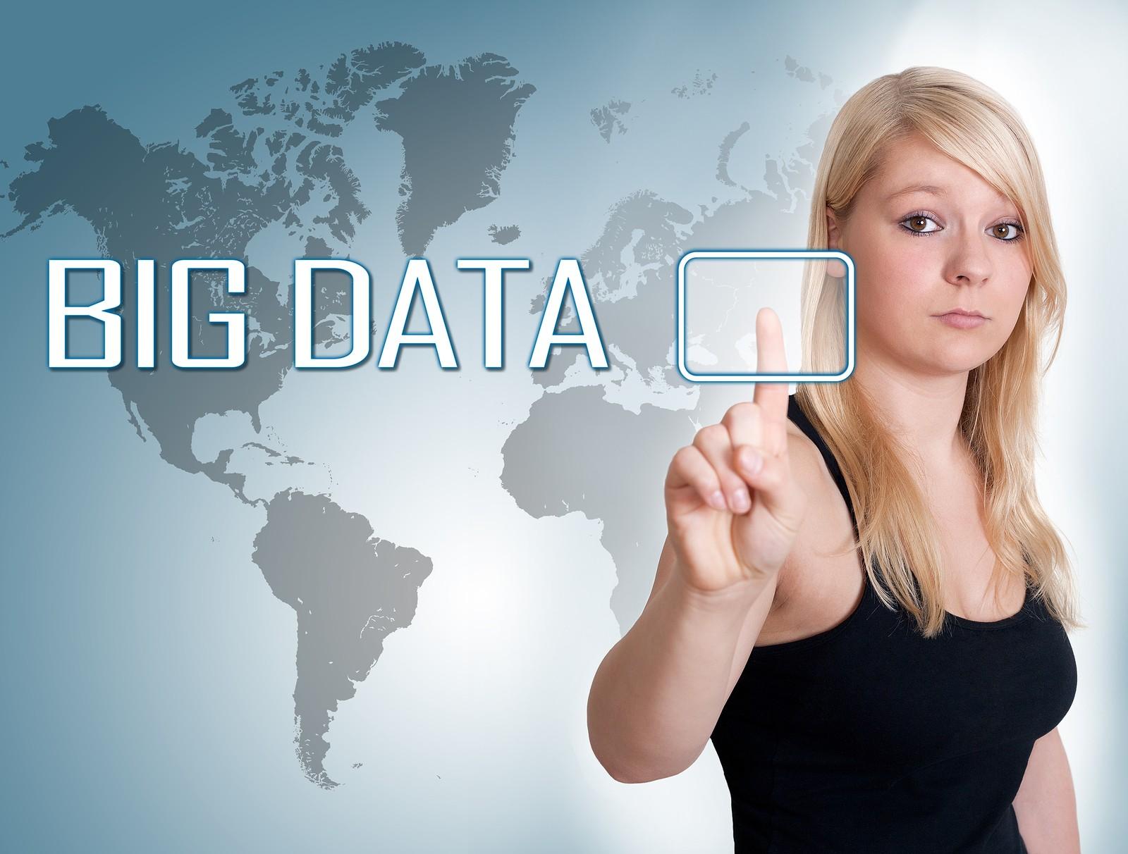 El Big Data en los Despachos Profesionales