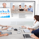 Videoconferencias, negocios a distancia