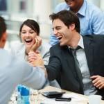 Coworking: la colaboración entre despachos es el futuro del sector.