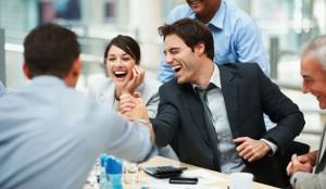 """Coworking o """"cómo la colaboración entre despachos es el futuro del sector"""""""