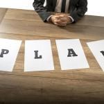 Plan de negocio en el modelo colaborativo