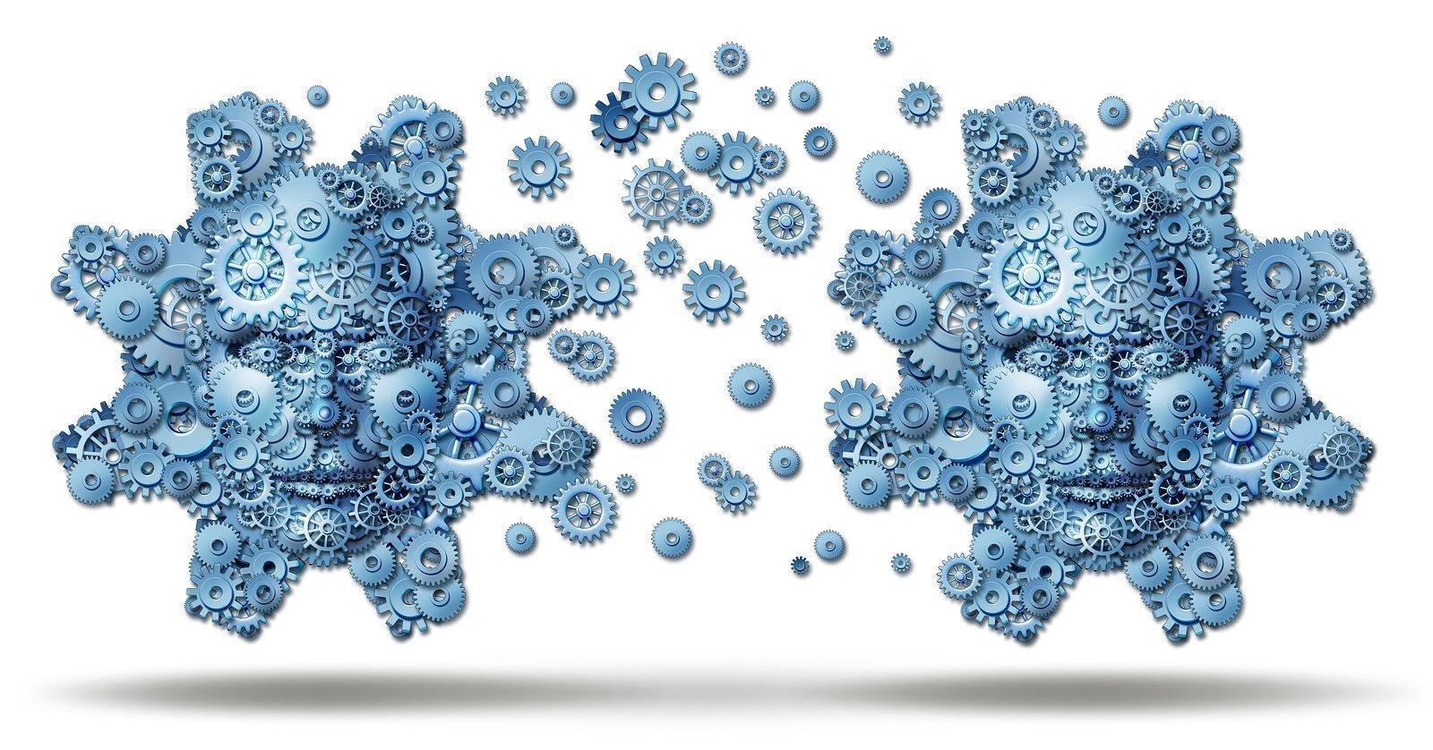El trueque es el origen del modelo colaborativo