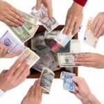Crowdfunding: financiación para proyectos colaborativos