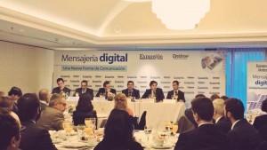 La mensajería digital será una exigencia laboral