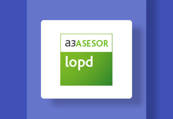 A3 Asesor LOPD