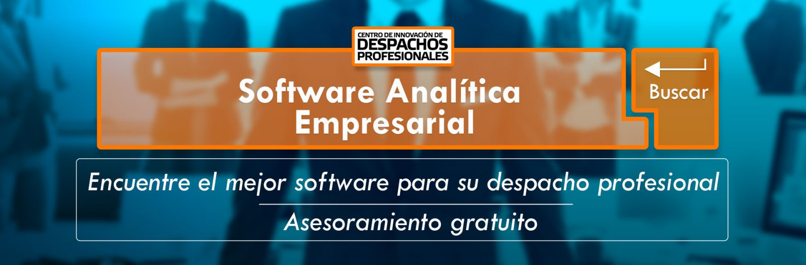 Software Analítica Empresarial