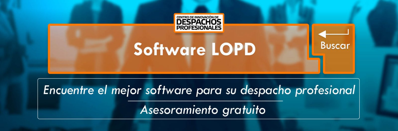 Software LOPD