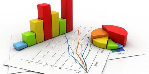 Datos estadísticos del sector jurídico y de contabilidad publicados en el 2019