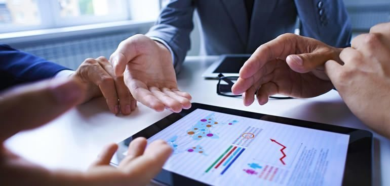 Los mejores ERP o software para la gestión contable, fiscal y laboral