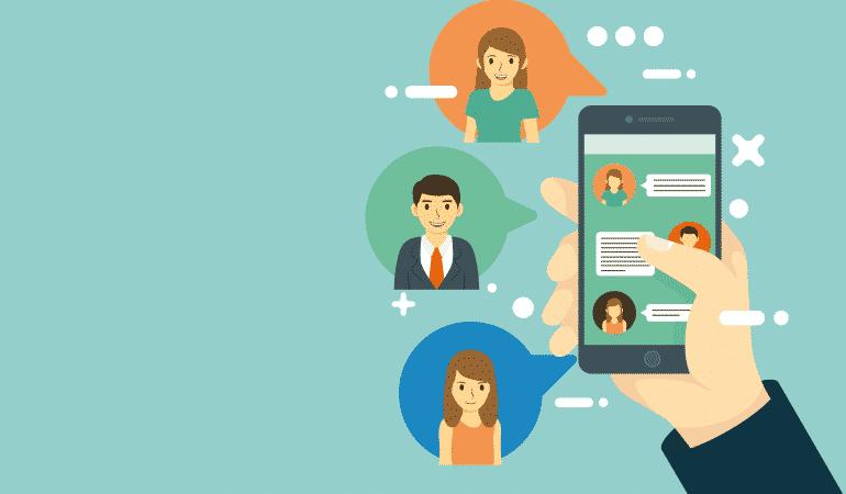 Software de chat de Empresa para Despachos Profesionales