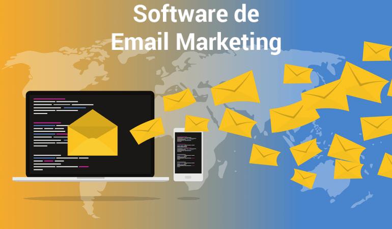 Software de Email Marketing para Despachos Profesionales