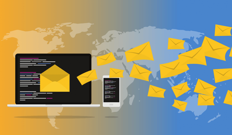 Software de Email Marketing para Despachos Profesionales