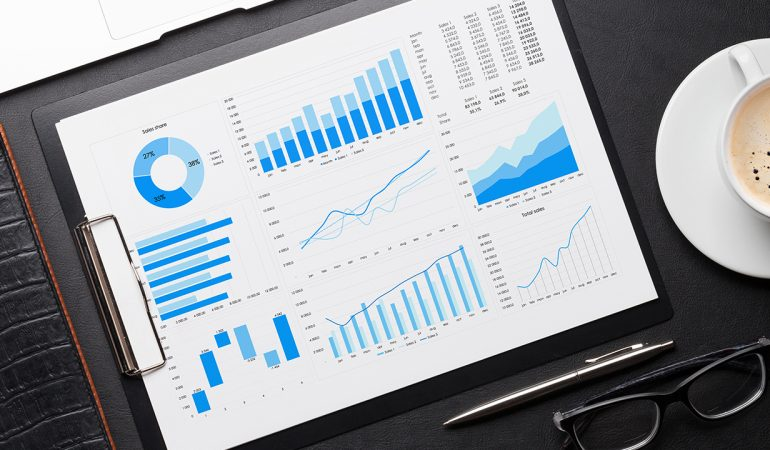 Datos estadísticos del sector jurídico y de contabilidad publicados en el 2020